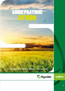 Guide pratique Hyvido