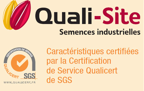 Quali-site semences industrielles
