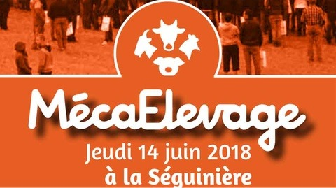Salon MécaElevage 2018
