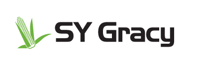 SY GRACY, Maïs grain