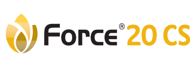 FORCE 20 CS, Insecticides