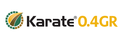 KARATE 0.4GR, Insecticides